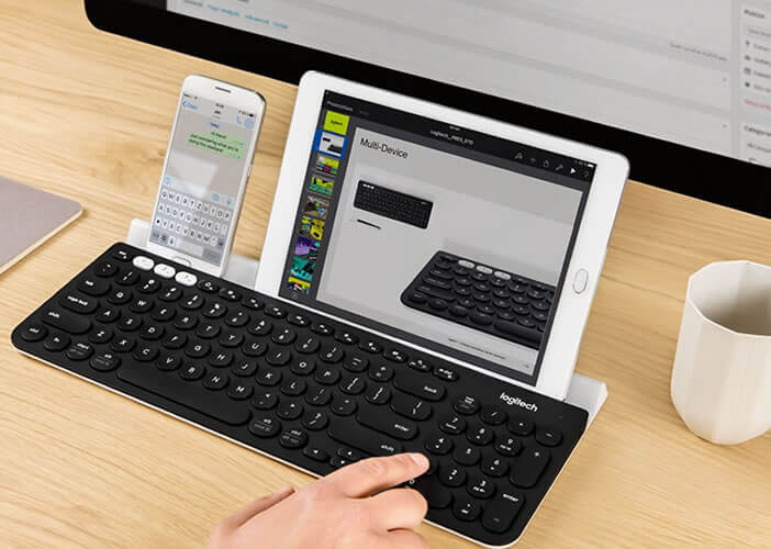 comment marche tablette tactile