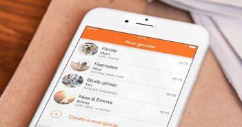 Géolocaliser en temps réel vos enfants sur votre smartphone Android
