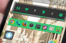 Accéder plus vite aux réglages d'Android avec Power Toogles