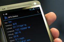 Comment résoudre les problèmes de signal GPS sur Android