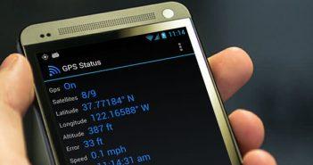Corriger les problèmes GPS rencontrés sur un smartphone Android