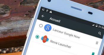 Restaurer le Launcher d'origine de votre mobile Android