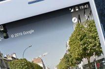 Comment utiliser Street View sur Google Maps pour Android