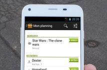 SeriesAddict, l'application Android pour suivre ses séries