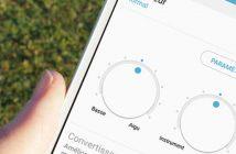 Améliorer la qualité audio de son Galaxy avec Adapt Sound