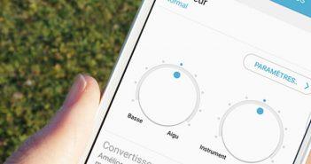 Améliorer la qualité du son des mobiles Samsung Galaxy et Note