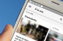 Utiliser Google Info l'agrégateur d'actualités pour Android