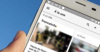 Tous les secrets de l'application info de Google pour mobile Android