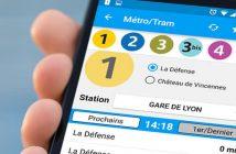 Horaires Me: consulter les horaires des transports à Paris
