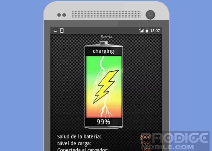 Connaître toutes les informations sur votre batterie et savoir quand la changer
