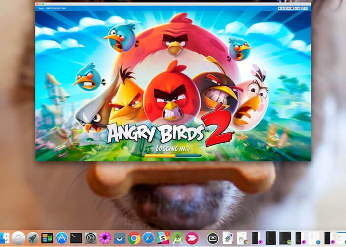 Jouer à ses jeux Android depuis l'écran de son ordinateur