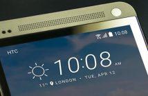 Personnaliser l'aspect de votre smartphone avec HTC Thèmes