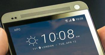 Personnaliser l'interface de votre smartphone avec HTC Thèmes