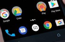 Optimiser l'autonomie d'Android avec un fond d'écran noir