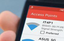Forcer Android à basculer sur l'accès Wi-Fi le plus puissant