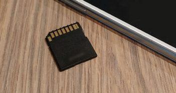 Régler les problèmes de carte SD illisible sur un mobile Android