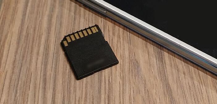 carte micro sd non reconnue Dépannage: carte SD non reconnue ou illisible sur Android