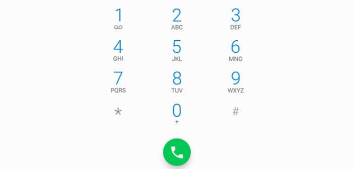 Enregistrer une conversation téléphonique depuis un mobile Android