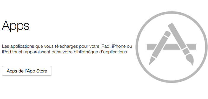 Installer d'anciennes versions d'applications compatibles avec votre iPhone