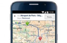 Comment utiliser Mappy GPS Free sur son mobile Android