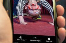 Comment scanner vos vieilles photos avec un mobile