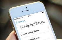 Dépannage: comment activer un iPhone
