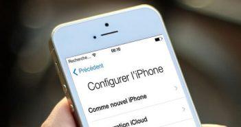 Trucs et astuces pour activer un téléphone iPhone