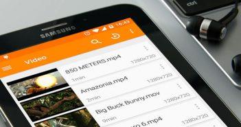 Résoudre les problèmes de codec sur un mobile Android