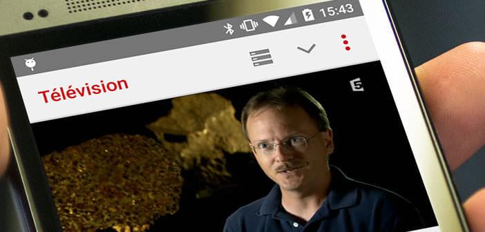 Contrôler et accéder à vos contenus depuis l'appli Freebox Compagnon
