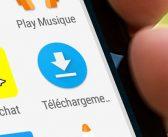 Comment supprimer les téléchargements sur Android