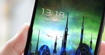 Guide pour installer un fond d'écran animé sur un smartphone Android