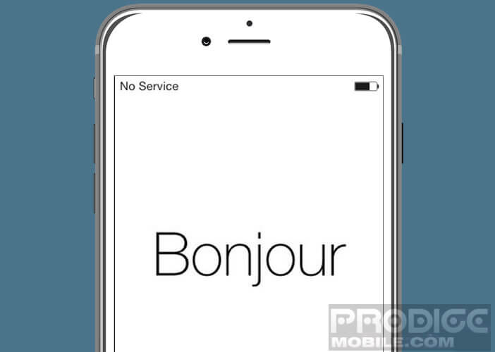 Logiciel Restauration Iphone Sans Itunes