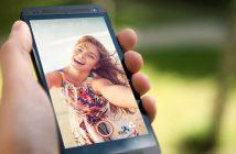 Retrica: les selfies revisités à la sauce vintage