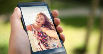 Donner un effet vintage à vos selfies