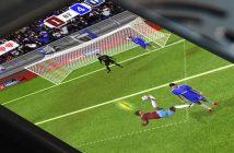 Score Hero: jeux Android pour les fans de football