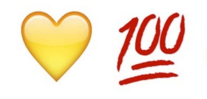 Comprendre ce que veut dire les émoticônes sur Snapchat