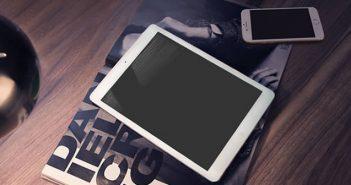 Activer la synchronisation automatique entre un iPhone et un iPad