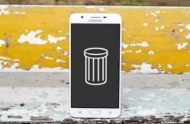 Comment vider la corbeille d'un smartphone Android