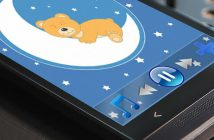 Top 3 des meilleurs applications pour endormir votre bébé