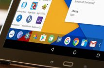 Comment ajouter un menu démarrer à votre mobile Android
