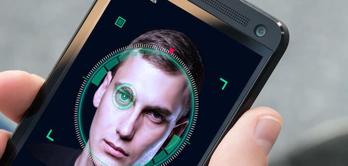 Bloquer vos applications via un système de reconnaissance faciale