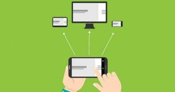 Diffuser l'écran d'un mobile Android sur un PC ou un Mac par internet