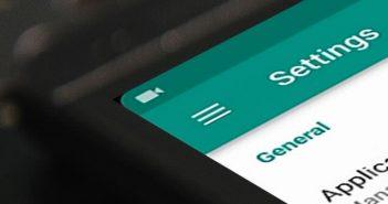 Ajouter l'effet coin arrondi à l'écran de votre smartphone