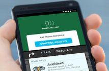 Android: afficher deux applications sur le même écran