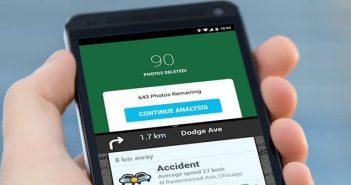 Partager l'écran de votre mobile Android et afficher deux applis en même temps