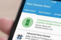 Comment vérifier si votre mobile est rooté avec Root Checker