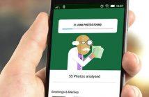 Supprimer des photos de WhatsApp pour libérer de la mémoire