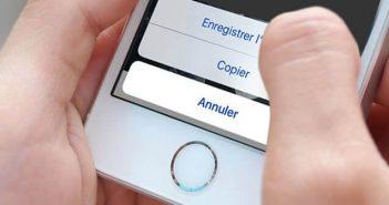 Une astuce pour télécharger des fichiers sur un iPhone avec Safari