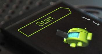 Quel est l'utilité du bootloader sur un mobile Android