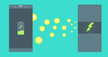 Solutions pour utiliser un chargeur à induction QI sur un téléphone Android
